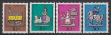 "Germany / West Berlin - 1969 ""Tin Toys"" (MNH)"