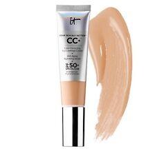 It Cosmetics CC Cream Foundation