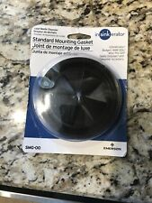 Emerson In Sink Erator Rubber Standard Mounting Gasket, Waste Disposer New