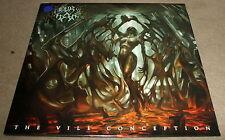 Hour of Penance-The règlement fixant Conception - 2012 LP Limited Blue Vinyl-NEW