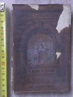 L'ITALIA MONUMENTALE NR. 29 - IL DUOMO DI MODENA - 1913 - Bonomi