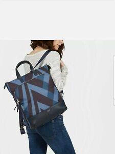 New Women's KNOMO London Laptop Tote Bag, RRP £220