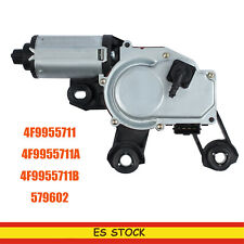 Motor del limpiaparabrisas traseras para AUDI  A4  8K5 B8  A4  Allroad  8KH B8