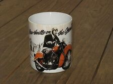 Indian 1930s Motorcycle Advertising New MUG