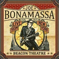 NEW Beacon Theatre - Live From New York [2 CD] (Audio CD)