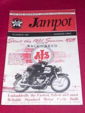JAMPOT - AJS & MATCHLESS - Aug 1993 # 485