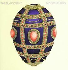 Magic Potion [Digipak] by The Black Keys (CD, Sep-2006, Nonesuch (USA))