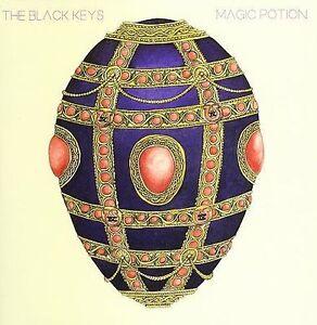 Magic Potion [Digipak] by The Black Keys (CD, Sep-2006, Nonesuch (USA))