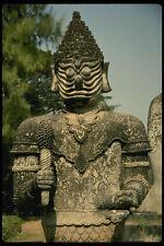 572016Park Statue Laos A4 Photo Print