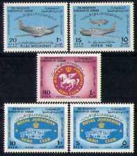 Jordan 1973 Aviation/Avions/Aéronefs/Cheval/transport 5 V (n28478)