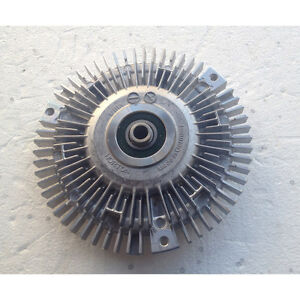 6652000222 Cooling Engine Fan Clutch 1p For 2004 2013 Ssangyong Rexton Rodius