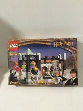 New Lego 4705 Harry Potter Snape's Class 2001 Building Set 163 Pieces