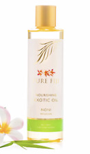 Pure Fiji Nourishing Exotic Oil Noni (8.0 oz) New Authentic Free Ship