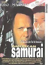 American Samurai (DVD, 1999)