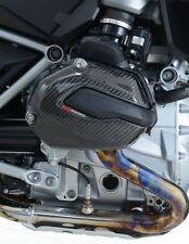 BMW R1200RS 2016 R&G Racing Right Carbon Fibre Engine Case Slider ECS0082C