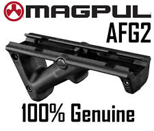 Magpul AFG2 - Angled Fore Grip for Picatinny Rails - MAG414BLK - Black GENUINE