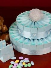 Baby Shower BLUE Favour Cake Kit- 2 Tier Bomboniere  Baby Boy