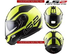 Ls2 Strobo Zone Casco Moto L
