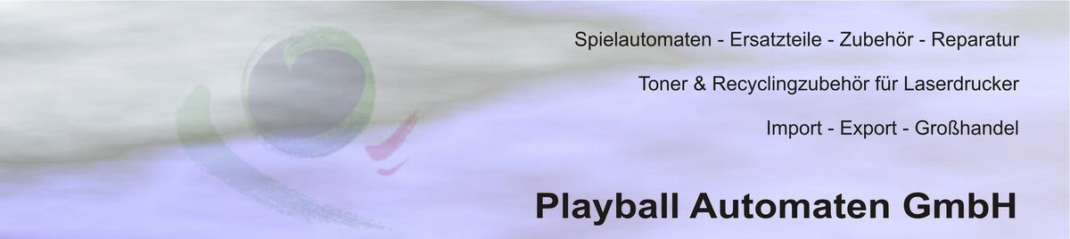 Playball Automaten