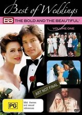 The Bold And The Beautiful - Best Of  Weddings : Vol 1...REG 4..[PG]