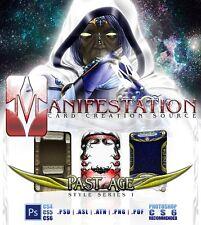 Manifestation CCS: Past Age (Series I) Complete