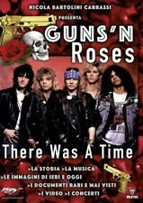 Dvd Guns N' Roses - There Was a Time  .....NUOVO