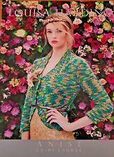 Louisa Harding Anise Pattern Laurel