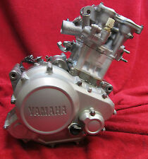 YAMAHA WR125 x ENGINE complete: FULL REBUILD by the PROS ! GUARANTEED: POST EU