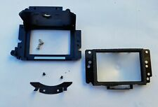 Ricoh XR-X Camera - Focus Screen and Parts