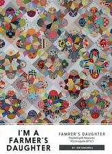 I'm a Farmers Daughter Jen Kingwell Designs Quilt Pattern