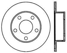 Disc Brake Rotor-C-TEK Standard Rear Centric fits 98-01 Audi A6 Quattro