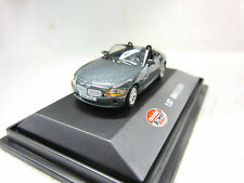 MODEL POWER #19320 diecast car 2003 BMW Z4 1:87 HO scale new in box