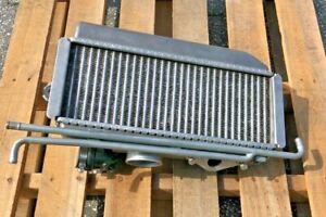 OEM Intercooler For Impreza WRX (SIC-TM0020) (21820AA280)