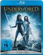 Underworld - Teil: 3 - Aufstand der Lykaner [Blu-ray](NEU/OVP) Vorgeschichte zu