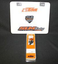 KTM PowerParts Memlon Flex Brake Lever Brembo 01-13 SX XC XCW EXC  UPP1502022