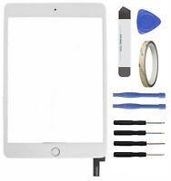Touchscreen für Apple iPad Mini 4 A1538 A1550 Touch Digitizer Glas Scheibe weiss