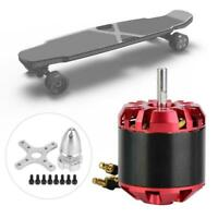 C4250 560KV Metal Brushless Sensorless Motor For Electric Skateboard Scooter Kit