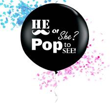 * RM XXL boda Wedding folienballon globo helio gas globo novios 2x
