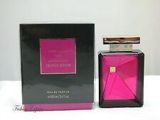 Victoria's Secret SEDUCTION No.1 DARK ORCHID PARFUM SPRAY 3.4 OZ >>SEALED BOX<<