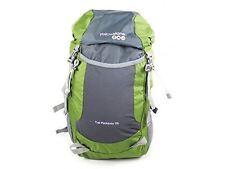 Yellowstone Rucksack Adjustable Back Pack Camping Hiking Trail Packaway 35L