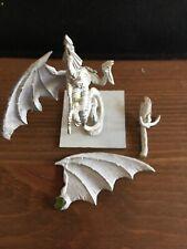 Warmaster elfos nobles héroe en Dragon elfo Nuevos Juegos taller fuera de imprenta