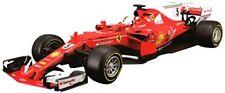 Bburago 1/18 Ferrari F1 Sf70-h 2017 - Vettel 16805v