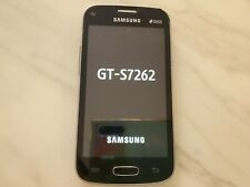 Samsung Galaxy Star Plus (GT-S7262) 4-inch Duos Smartphone Android 4GB 2MP Used