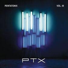 Pentatonix - PTX Vol. III - Digipak