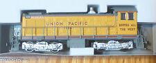 Atlas N #40002142 Union Pacific (Rd #1106) Alco S2 Locomotive Standard DC