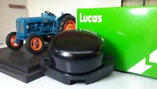 Ferguson Fordson Major e27n Tractor Original Lucas spb160 Cuerno interruptor de botón