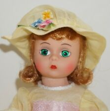 GRANDMA'S DARLING ~ MADAME ALEXANDER ~1996 Shirley's Dollhouse Exc.~LE 1000