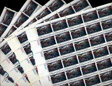 US Scott 1563 Bicentennial Lexington & Concord 5 Mint NH sheets of 50 (WHOLESALE