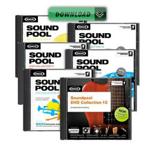 MAGIX SOUNDPOOL COLLECTION 7, 8, 9, 10, 11, 12, 14, 15, 16, 17, 18, 19, 20, 21