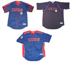 MLB Chicago Cubs Baseball Replica Jersey Various Styles Adult Sizes